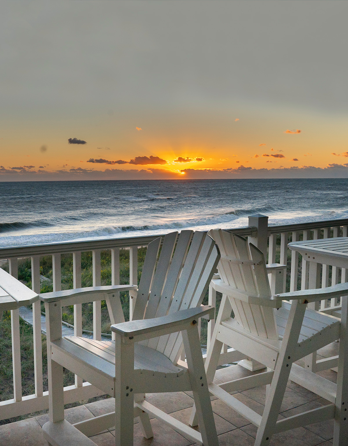 Condo-Sunrise-Outer-Banks-North-Carolina