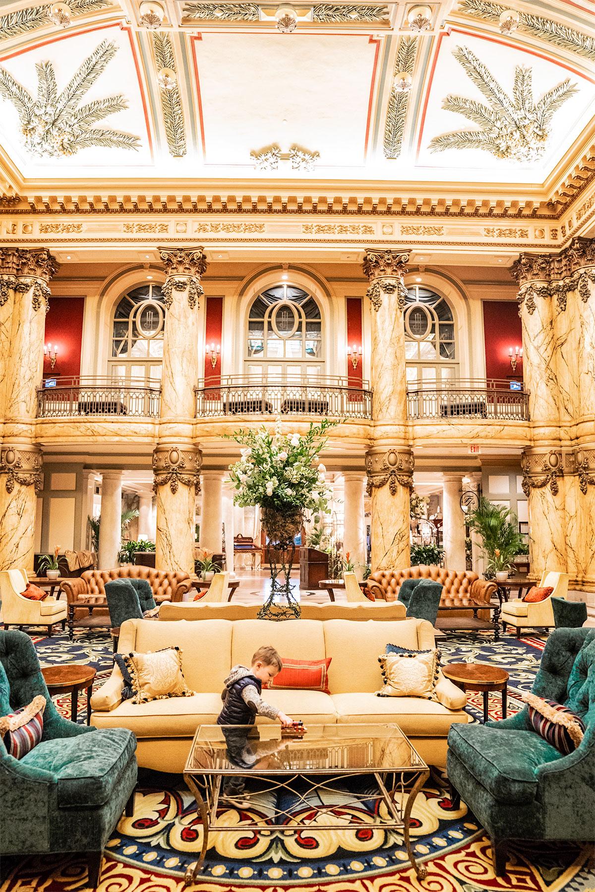Enjoying-the-Rotunda-The-Jefferson-Hotel-Richmond