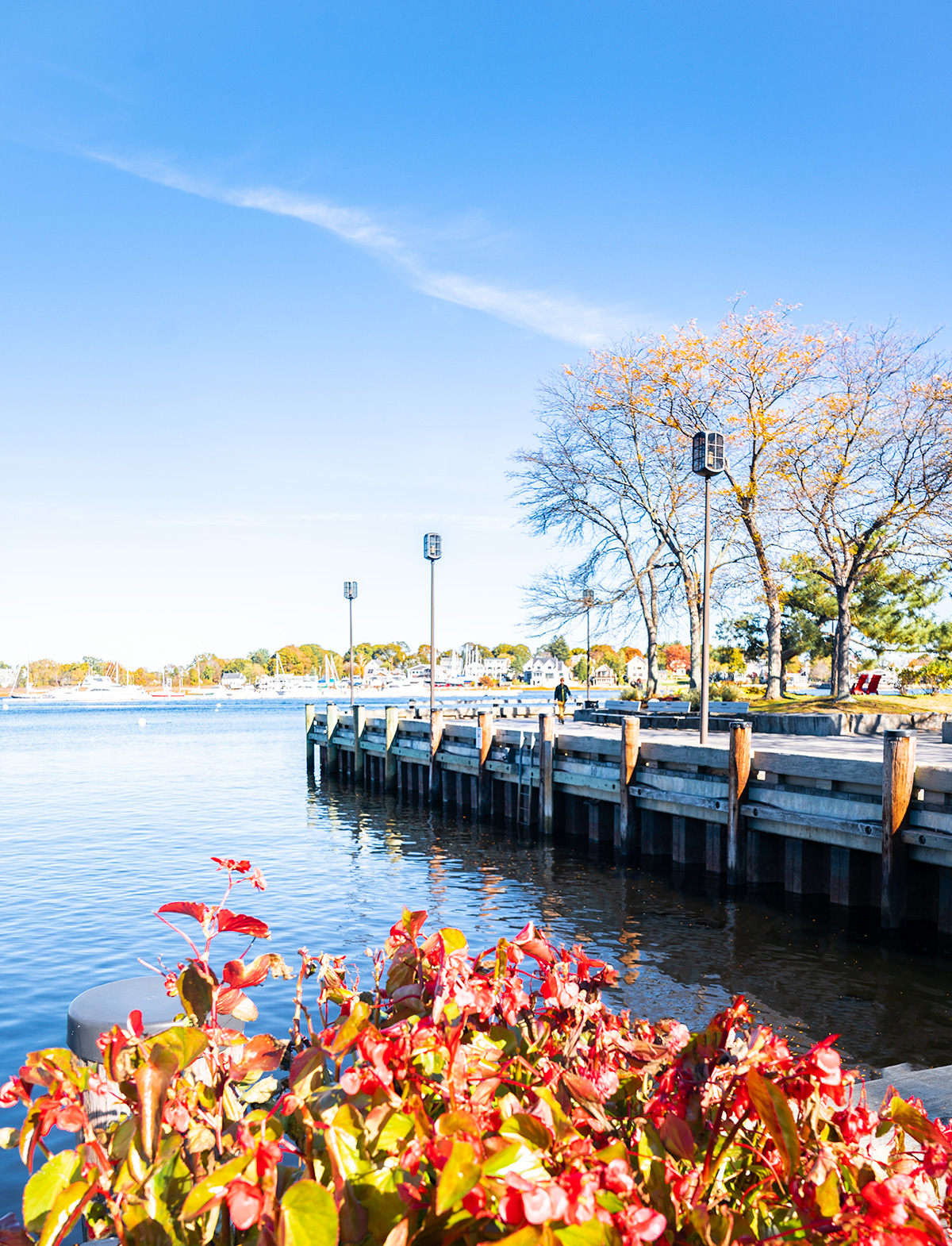 Newburyport-Massachusetts-Harbor-in-Autumn