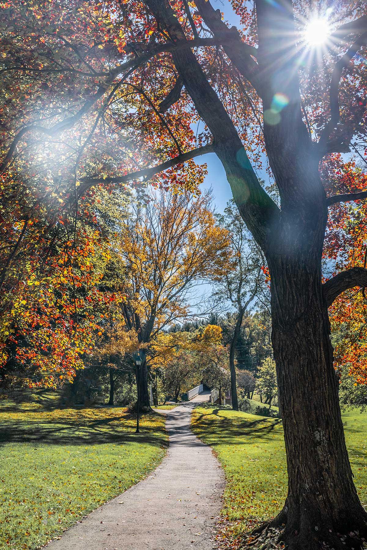 Newburyport-Massachusetts-in-Fall