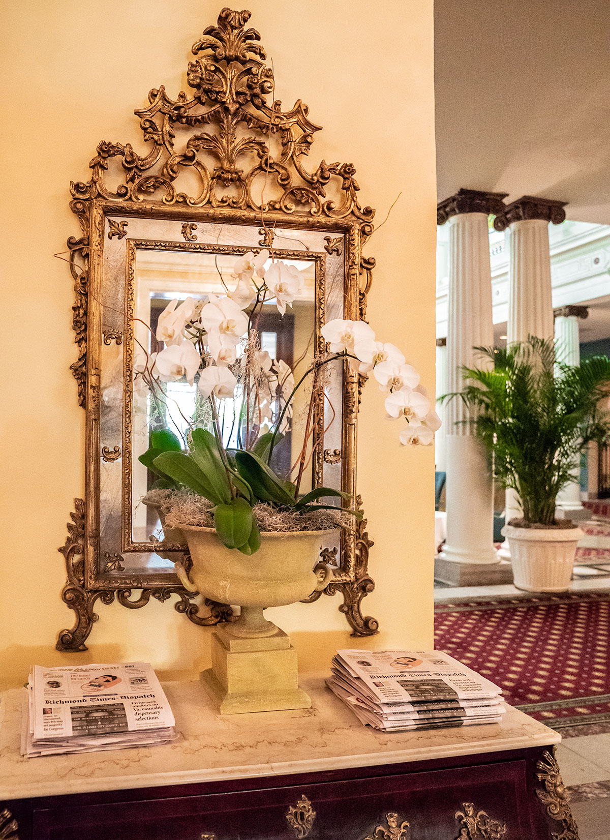 Orchid-The-Jefferson-Hotel-Richmond-Virginia