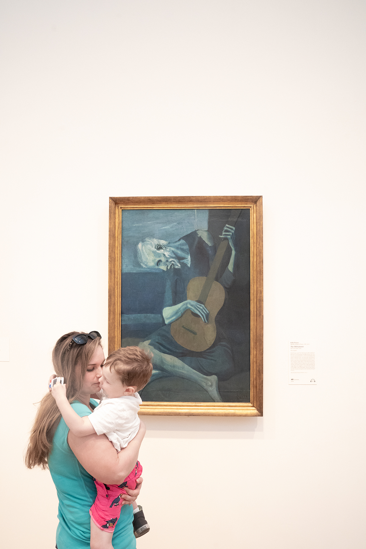 Picasso-at-The-Art-Institute-of-Chicago