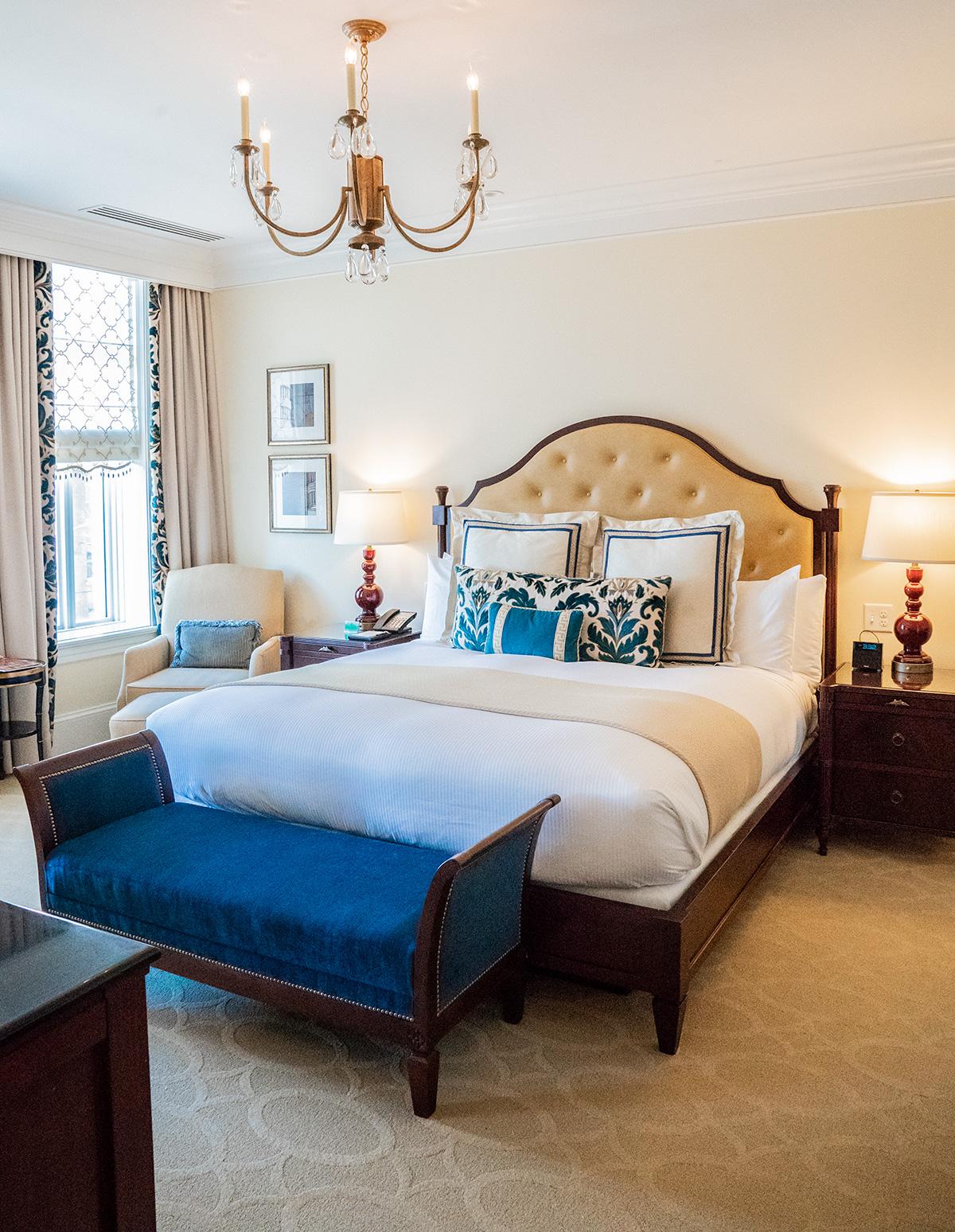 Room-at-The-Jefferson-Hotel-Richmond-Virginia