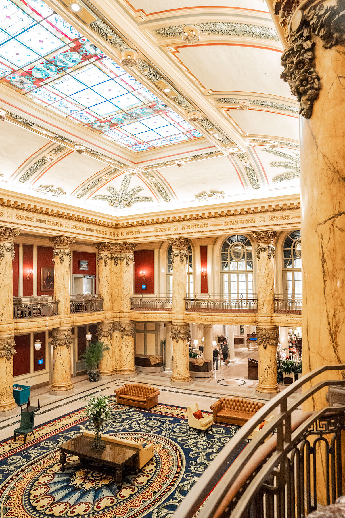 The-Rotunda-The-Jefferson-Hotel-Richmond