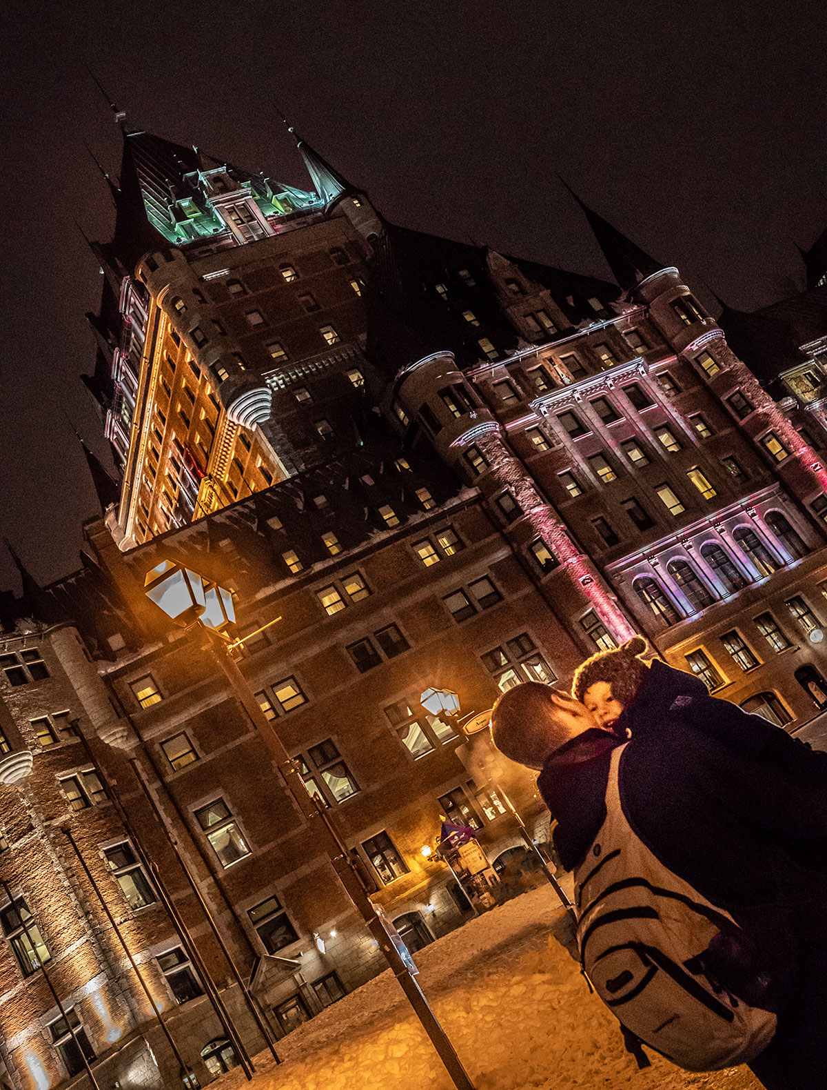Chateau-Frontenac-Quebec-City-at-Christmas