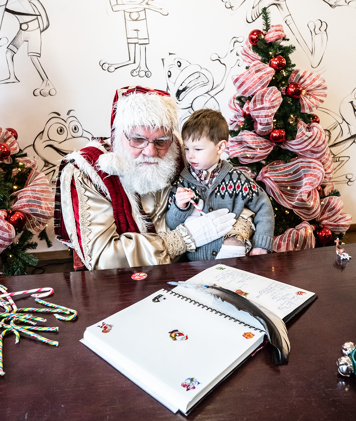 Meet-Santa-at-Benjo-Quebec-city