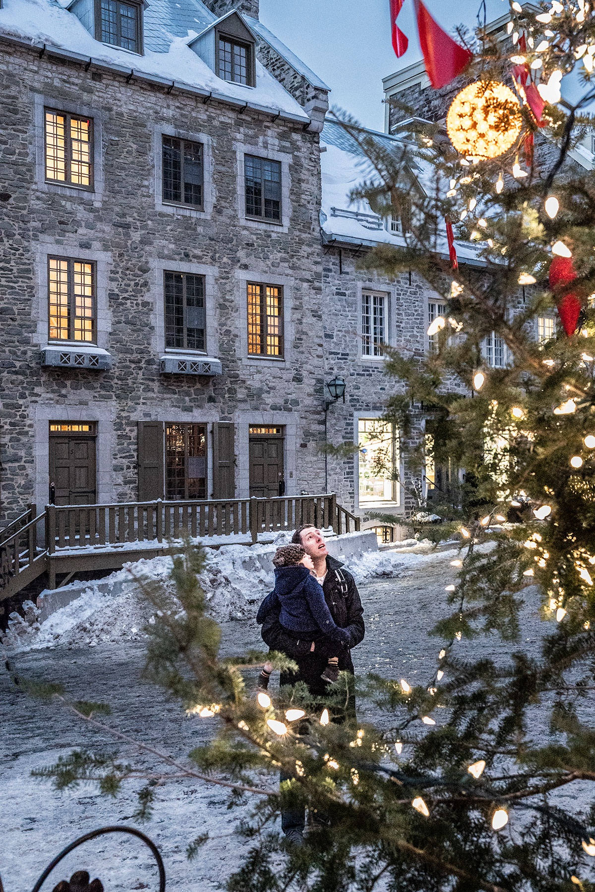 The-beautiful-Christmas-Season-in-Quebec-City