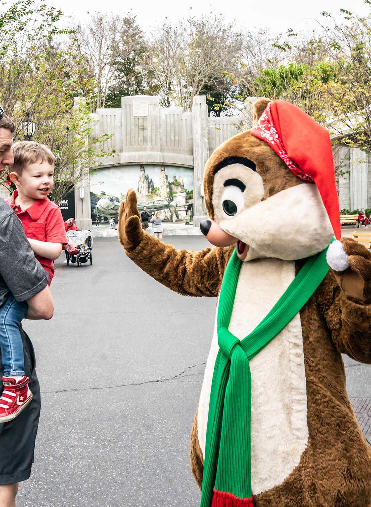 Tru-Meets-Chip-Hollywood-Studios-Disney