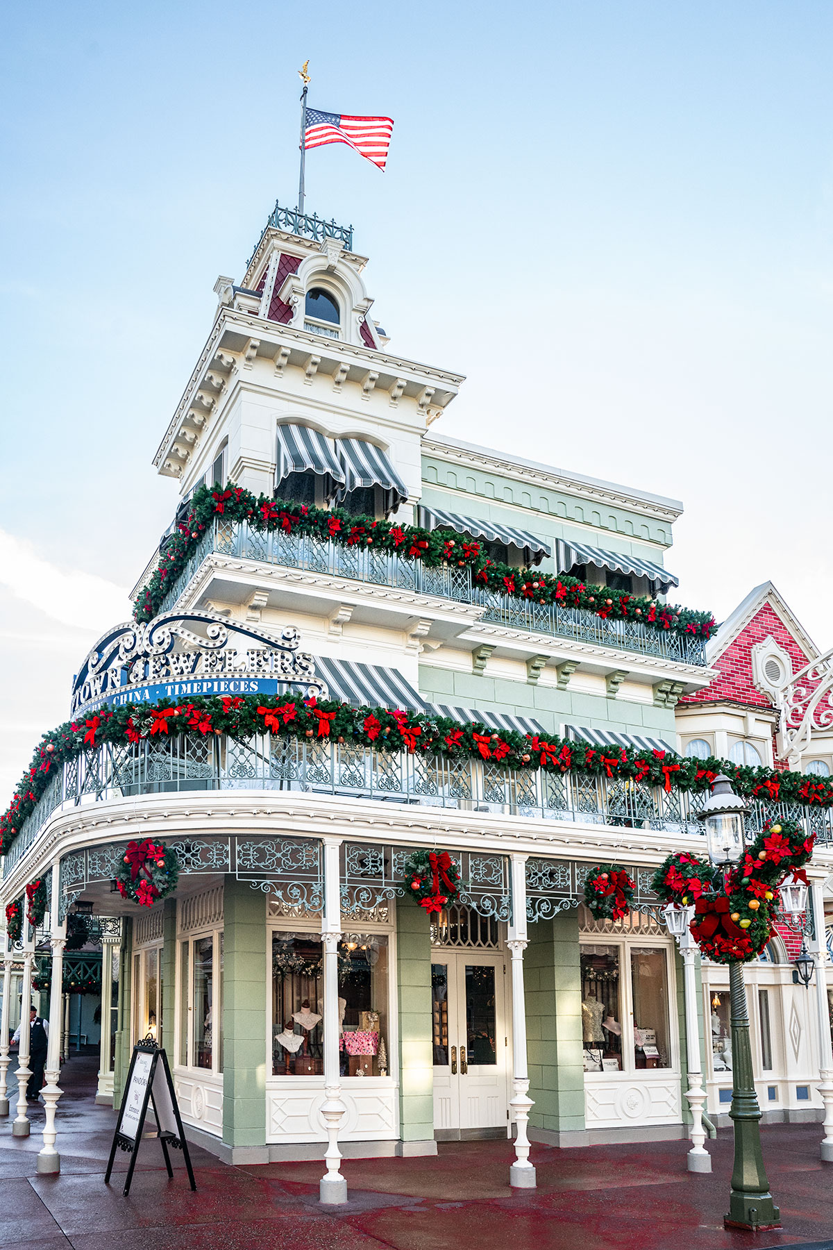 Christmas-on-Main-Street-Magic-Kingdom