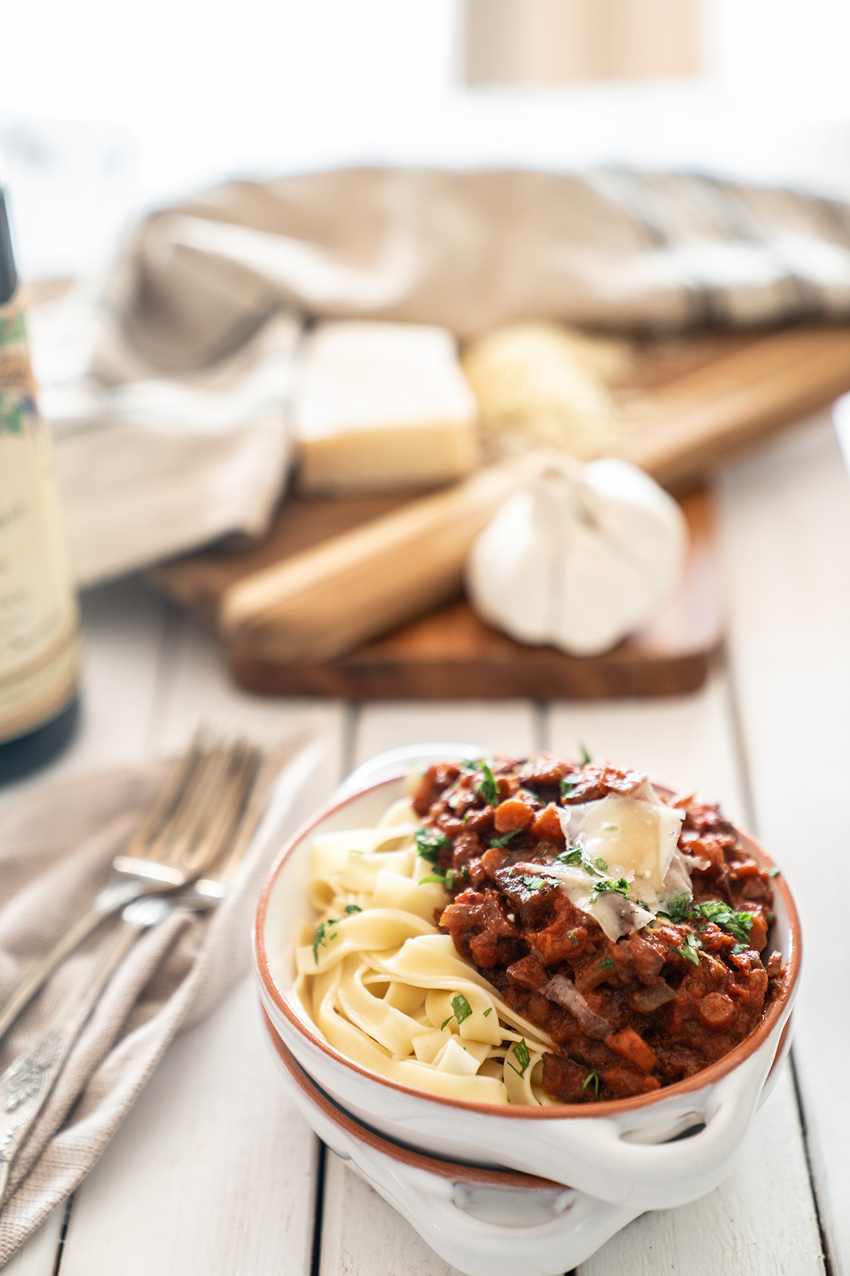 My-Ultimate-Vegetarian-Pasta-Bolognese