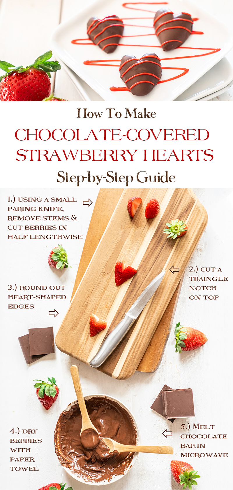 How-To-Make-Chocolate-Covered-Strawberry-Hearts-Step-by-Step-Guide
