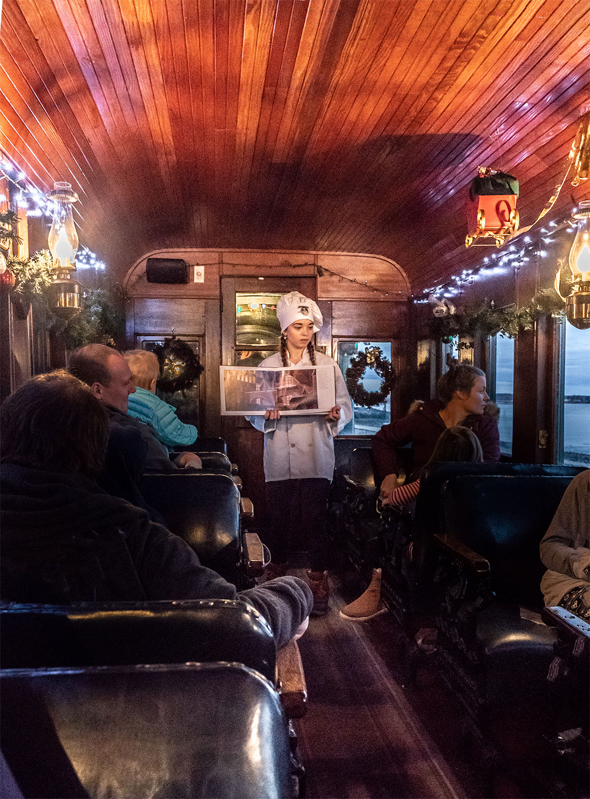 Reading-The-Polar-Express-Portland-Maine