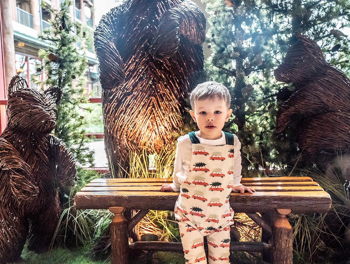 Trevor-at-Disneys-Wilderness-Lodge