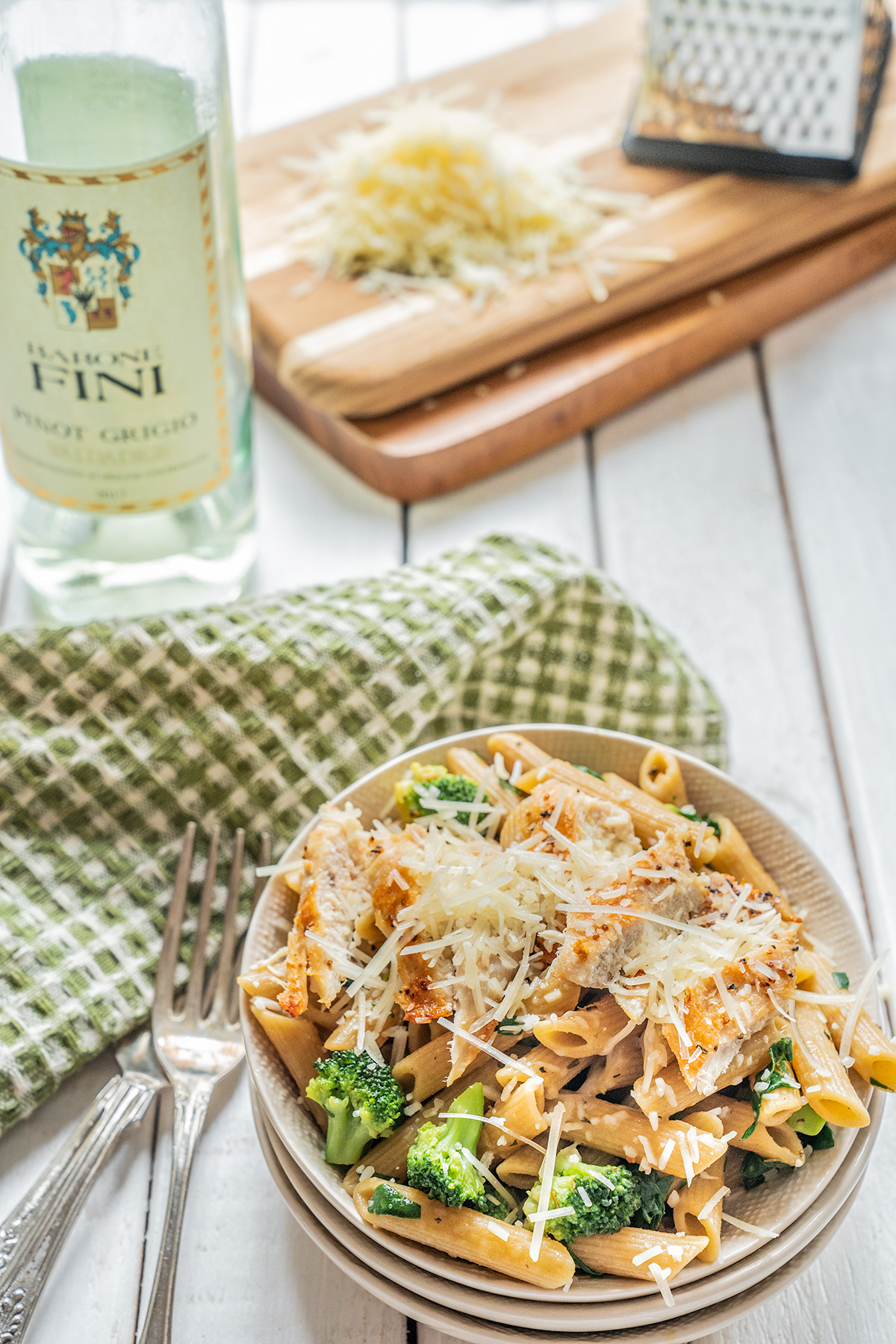 Chicken-Broccoli-Pasta-Recipe