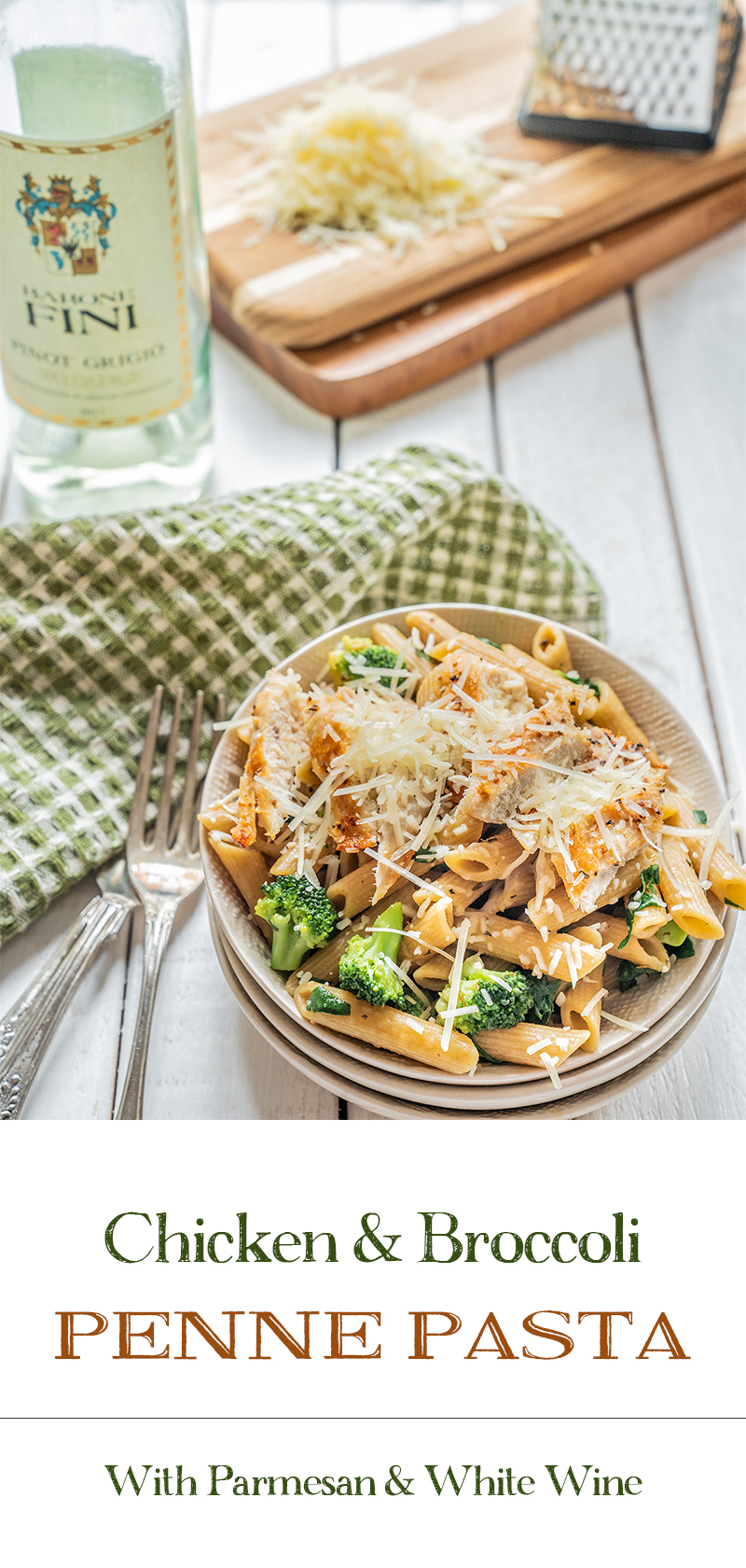 Chicken-and-Broccoli-Penne-Pasta-with-White-Wine-and-Parmesan