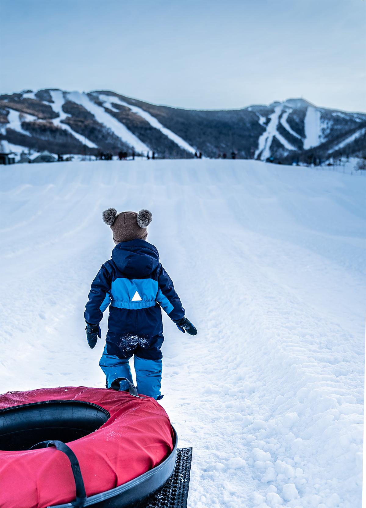 Killington-Vermont-Snow-Tubing
