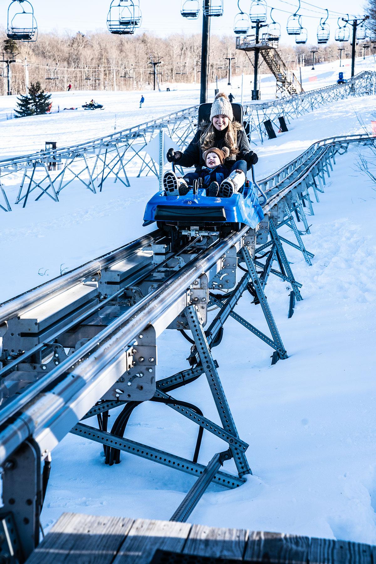 Mountain-Coaster-Killington-Vermont