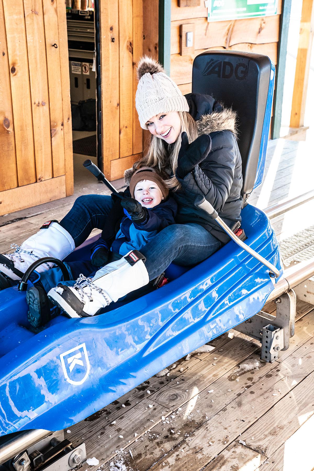 Mountain-Coaster-at-Killington-Vermont