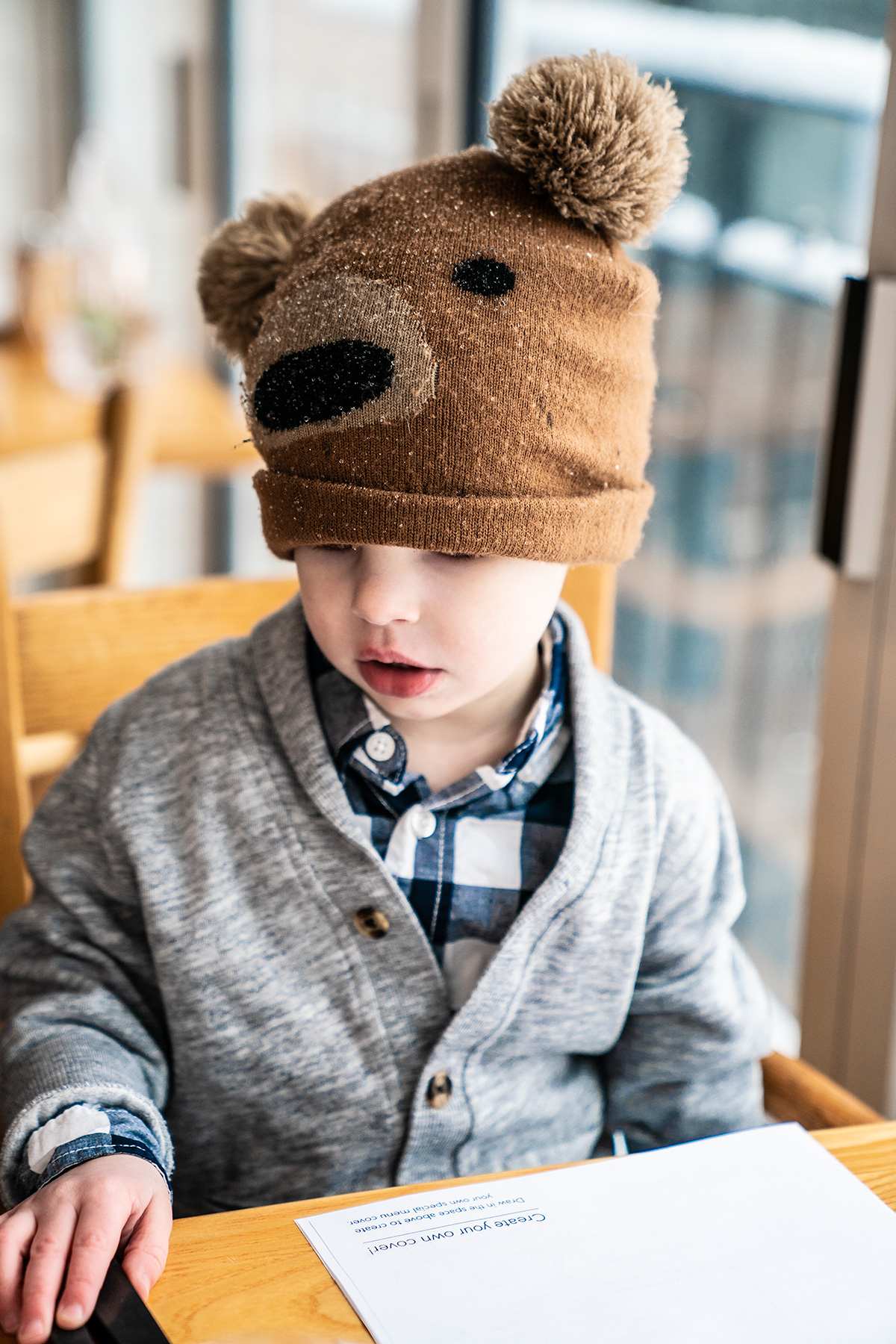 Trevor-Michael-and-his-Bear-Hat