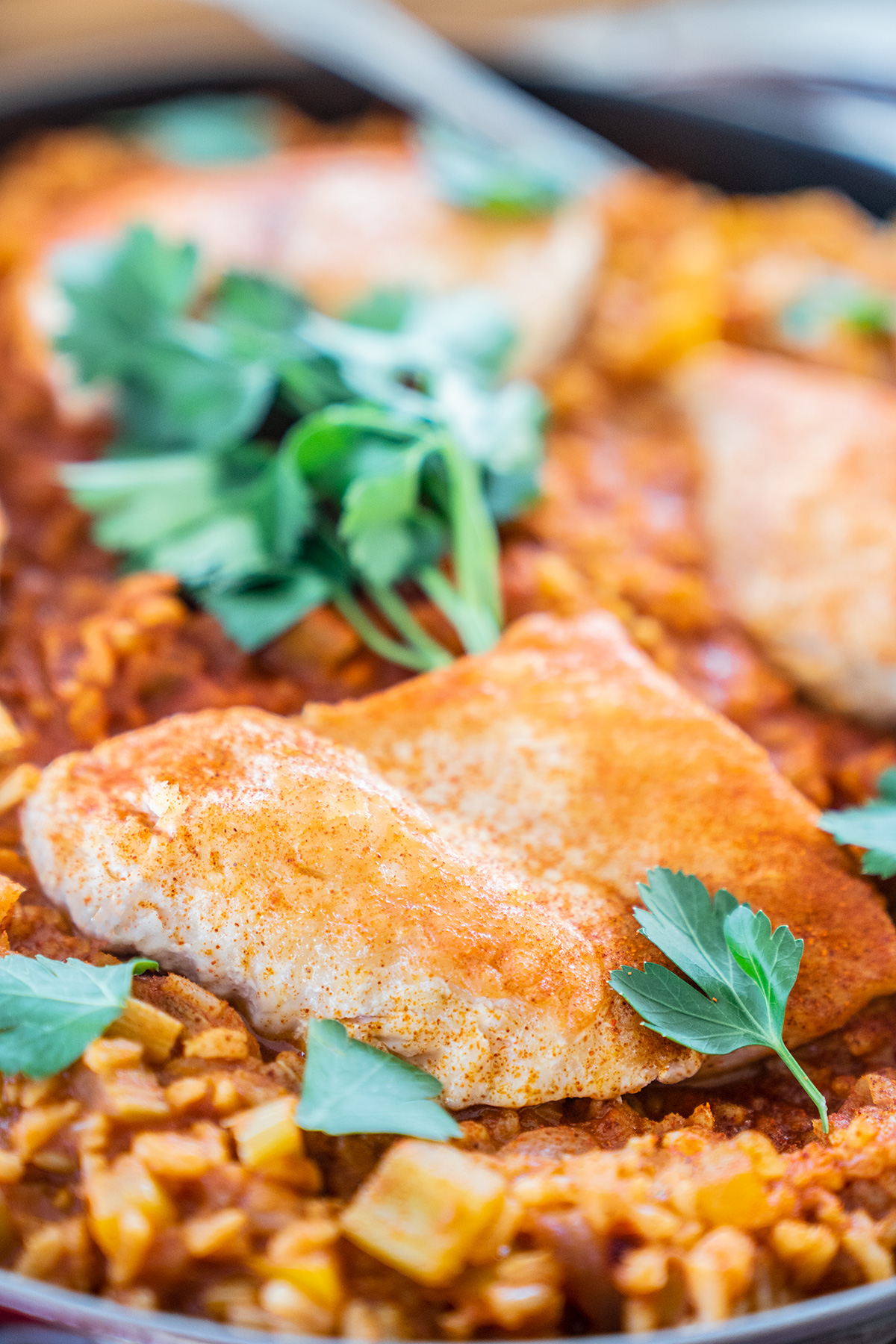 Arroz-Con-Pollo-Chicken-Rice-Recipe