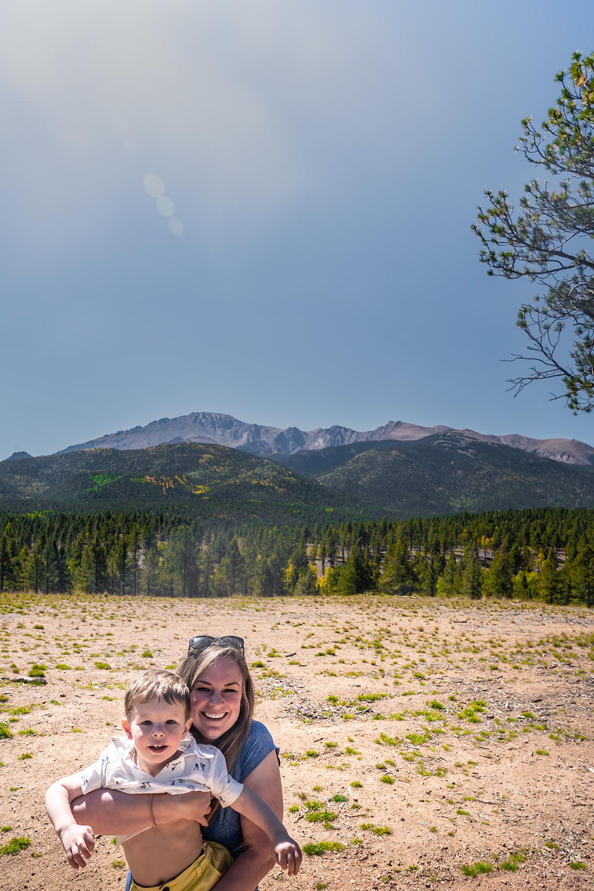 Colorado-Pikes-Peak-Tru-and-Me
