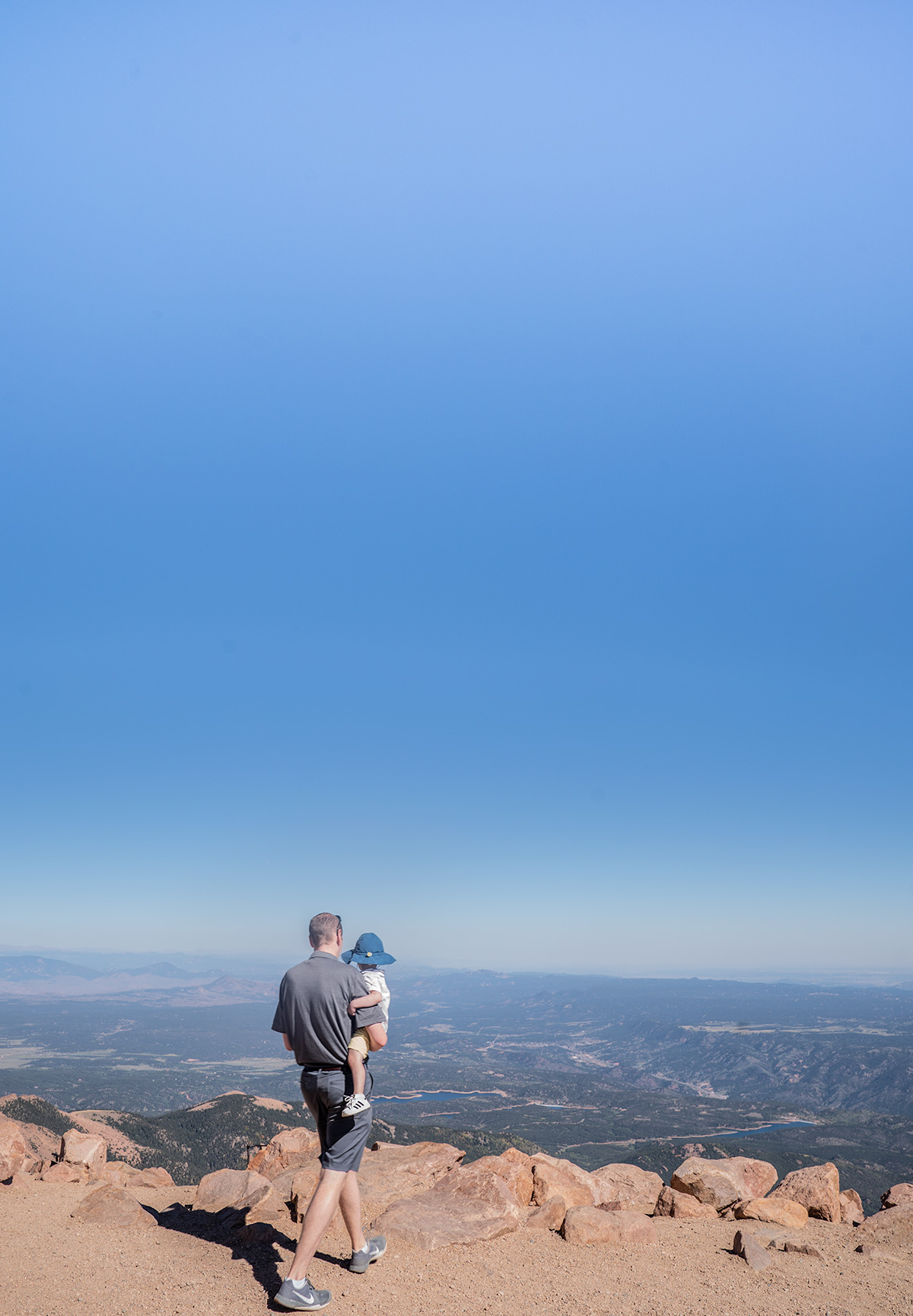 Colorado-Pikes-Peak