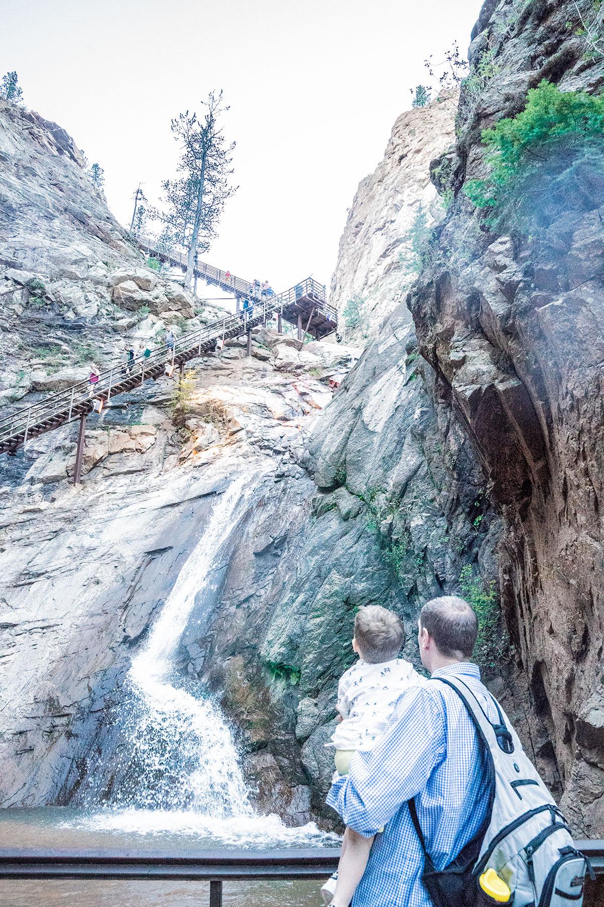 Colorado-Springs-Seven-Falls-Broadmoor