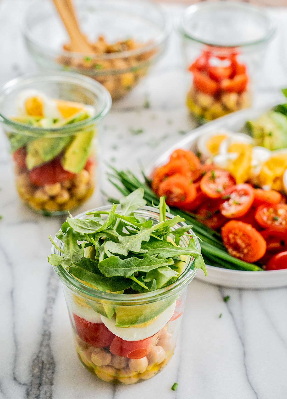 Marinated-Chickpea-Salad-Jars