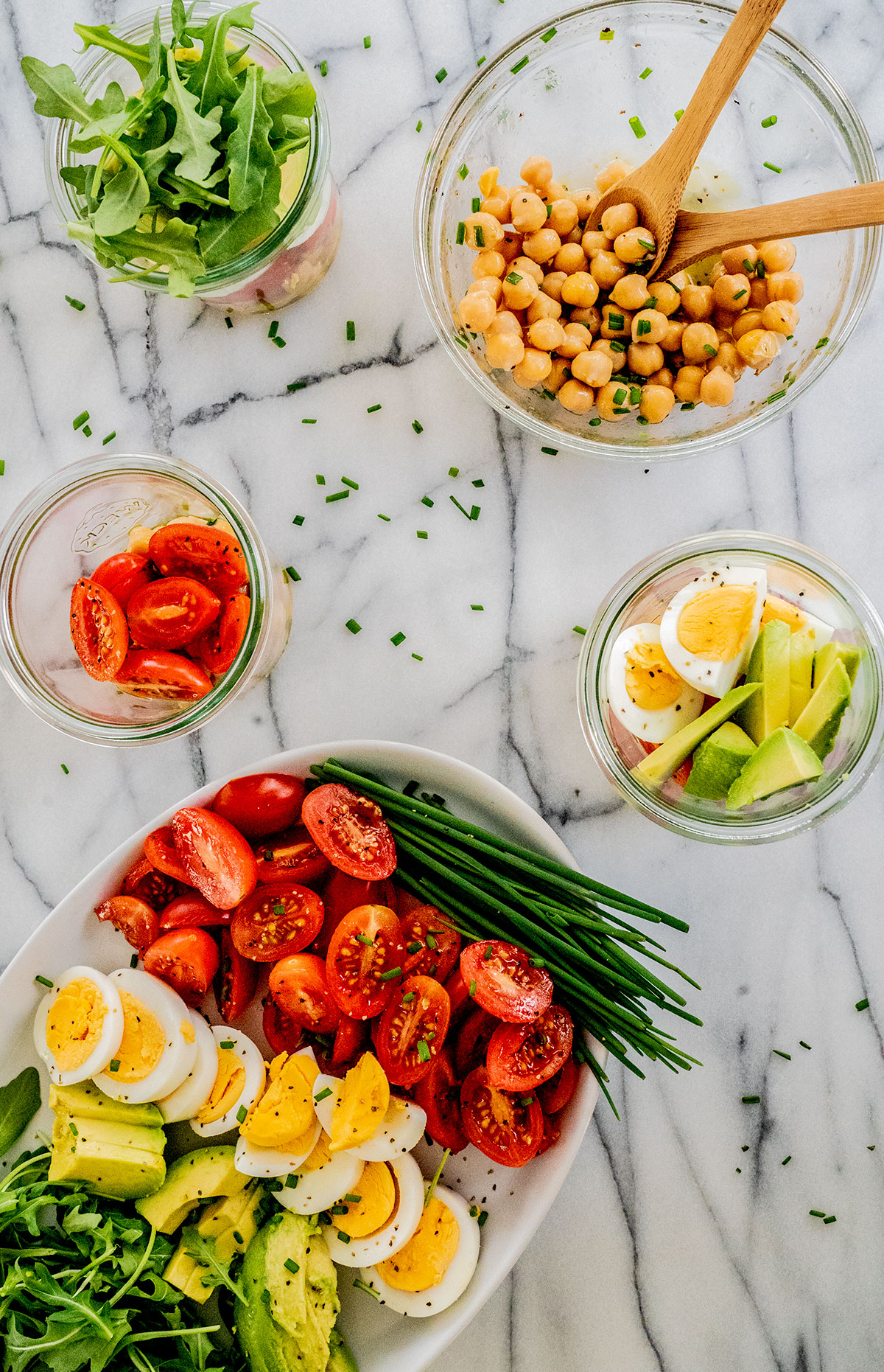 Marinated-Chickpea-Salad-Pots-Recipe