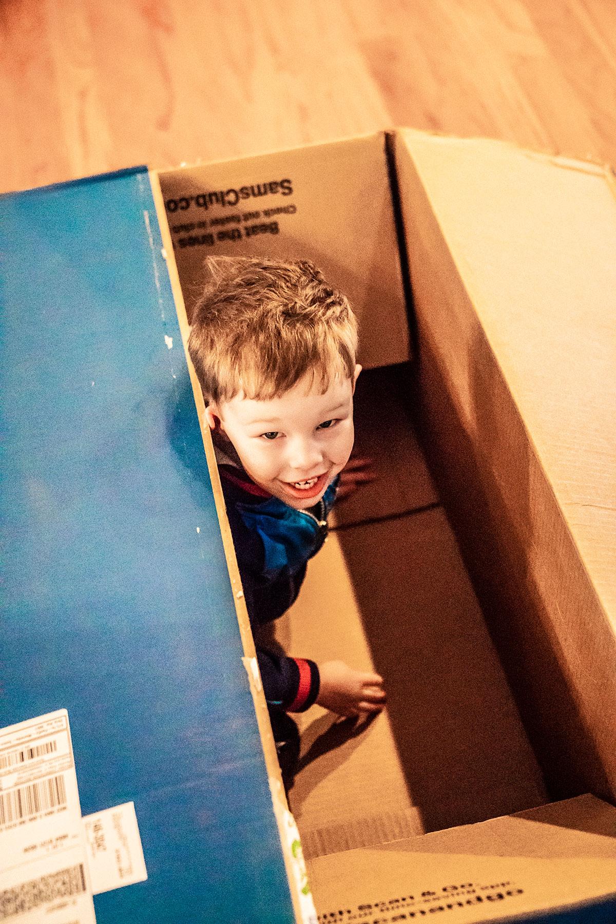Trevor-in-a-box