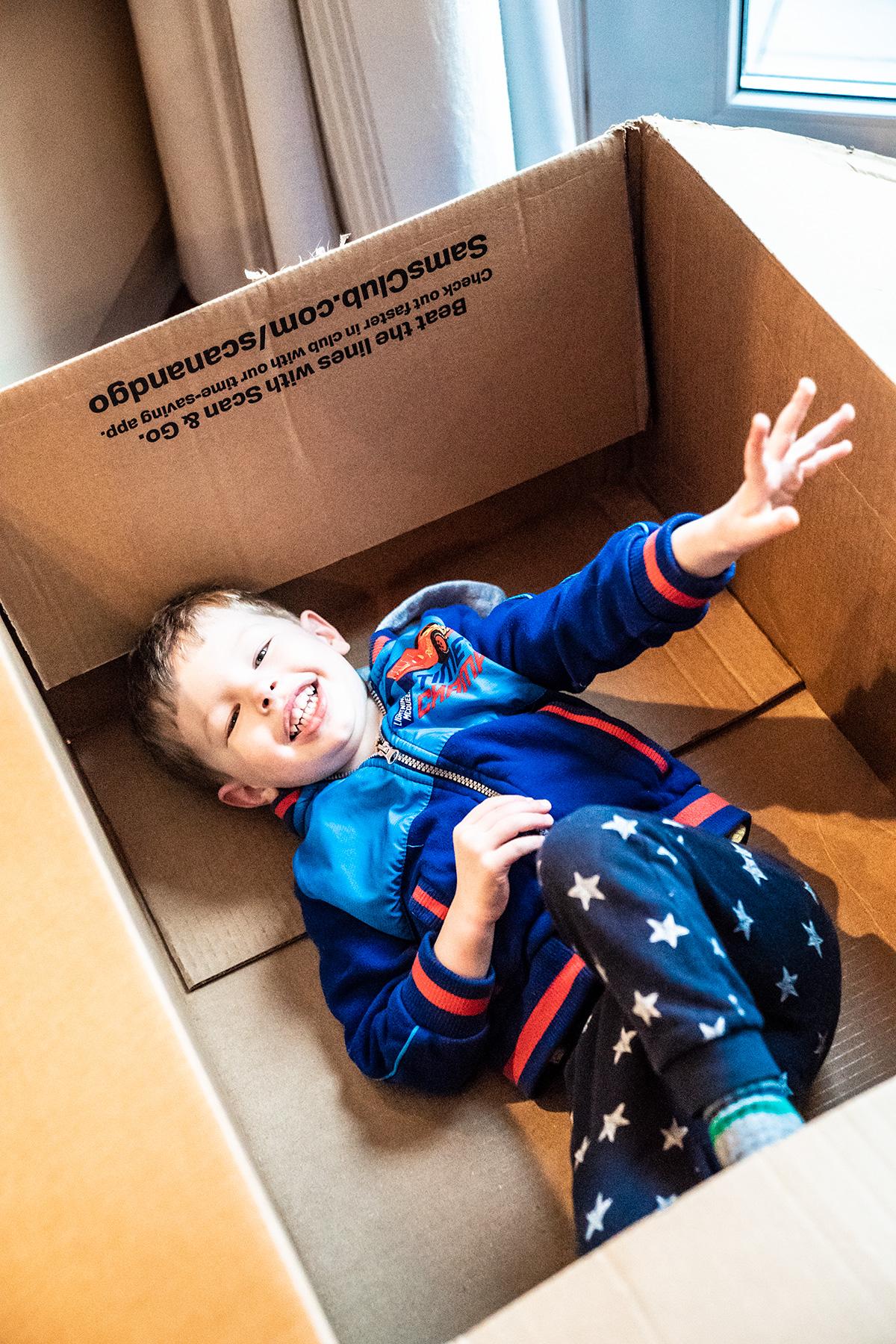 Tru-in-a-box