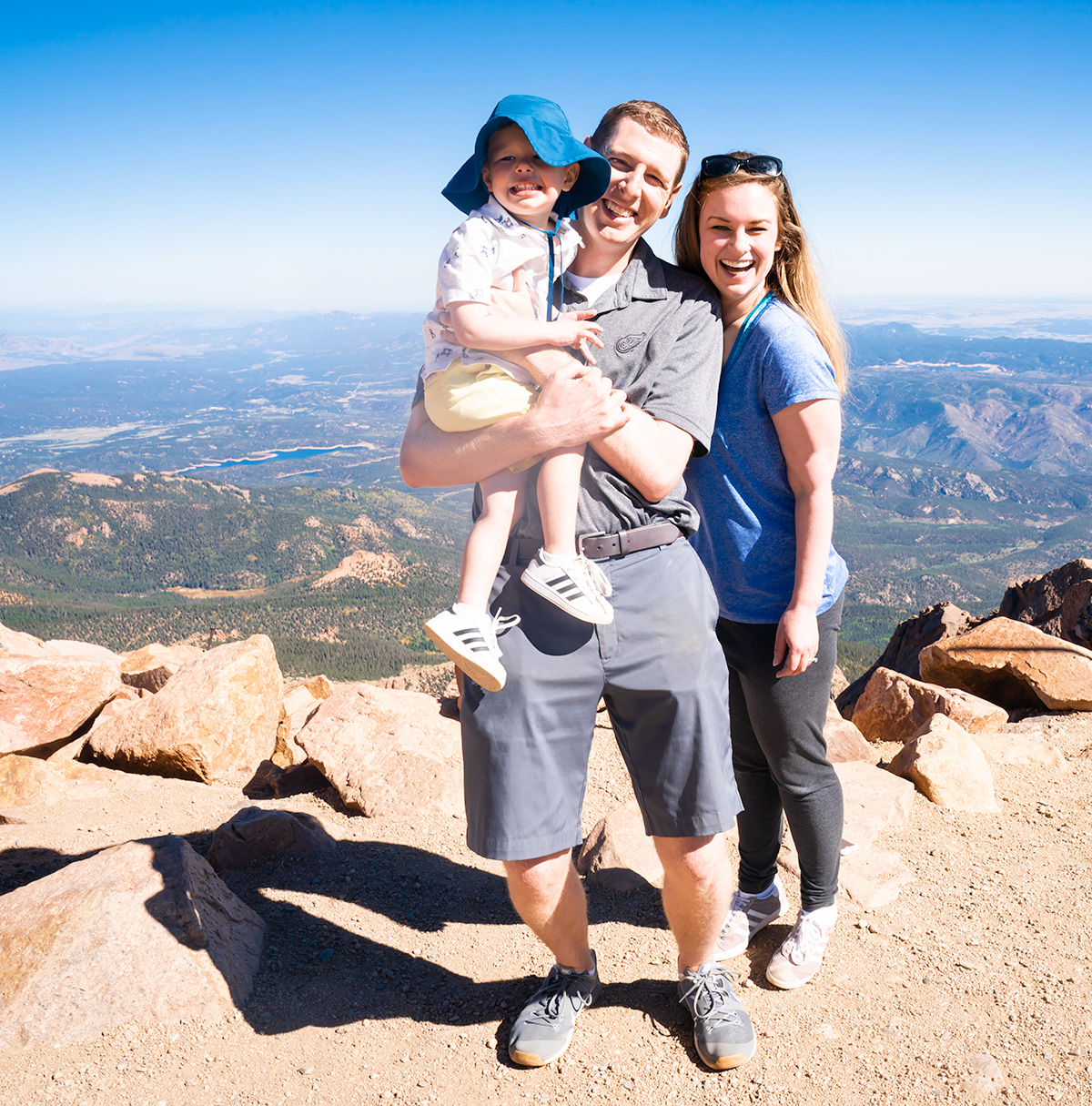 Us-at-Pikes-Peak-Colorado