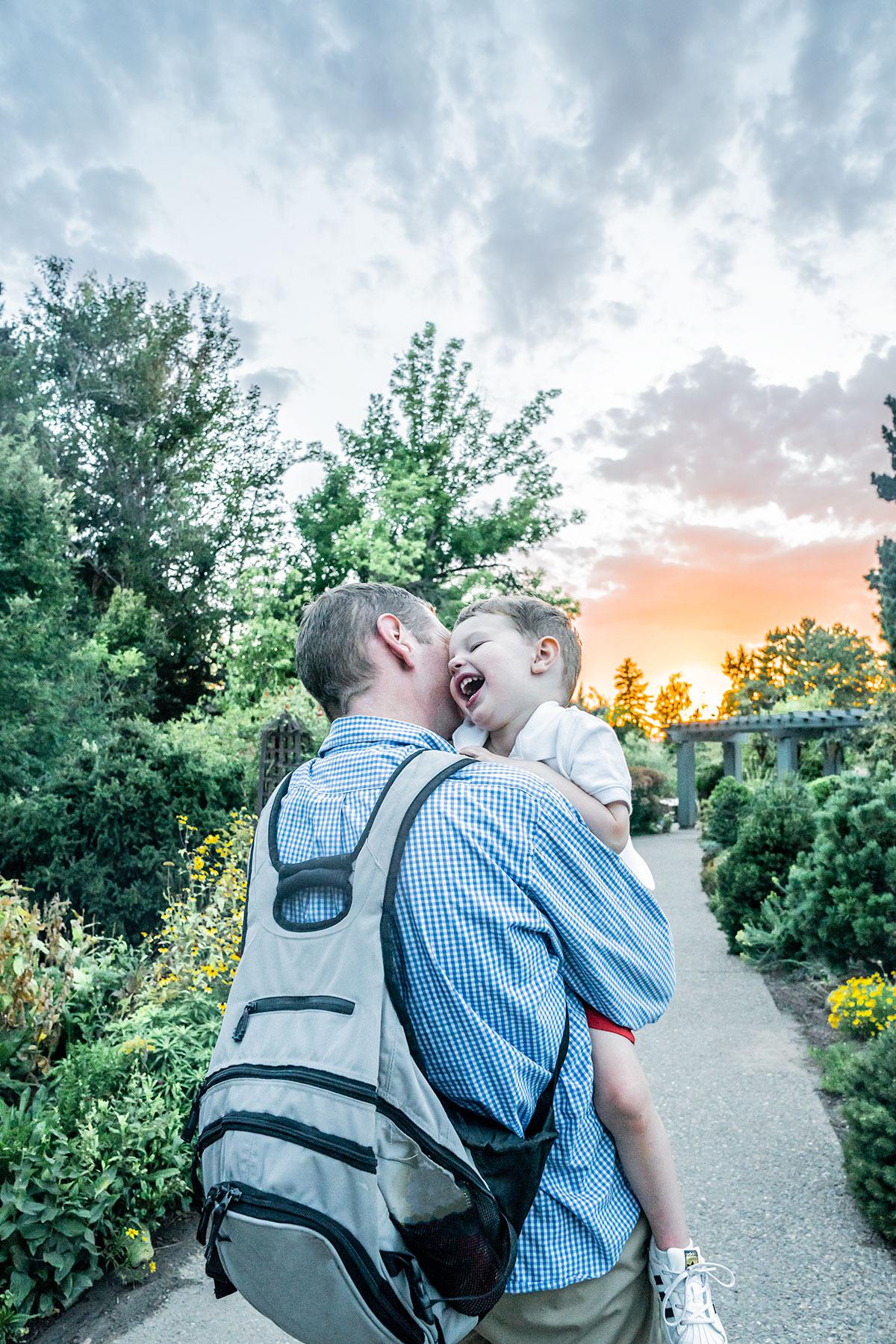 Botanical-ardens-of-Denver-Colorado