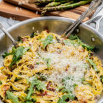 30-Minute-Cacio-e-Pepe-with-Asparagus-and-Bacon