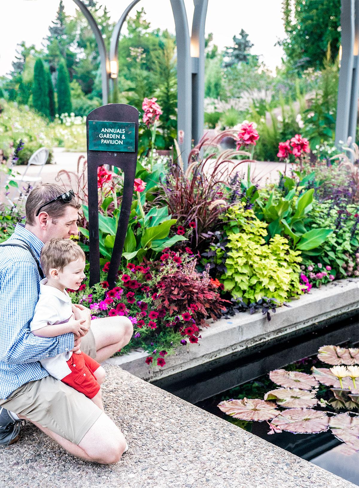 Colorado-Denver-Botanic-Gardens