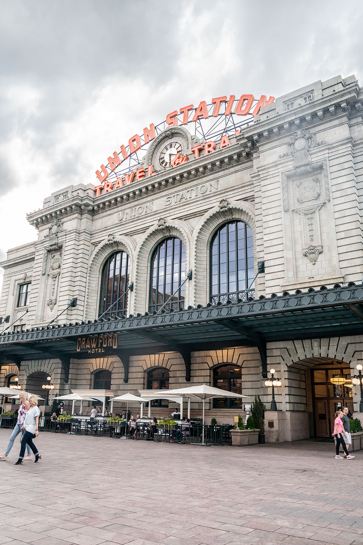 Union-Station-Denver-Colorado
