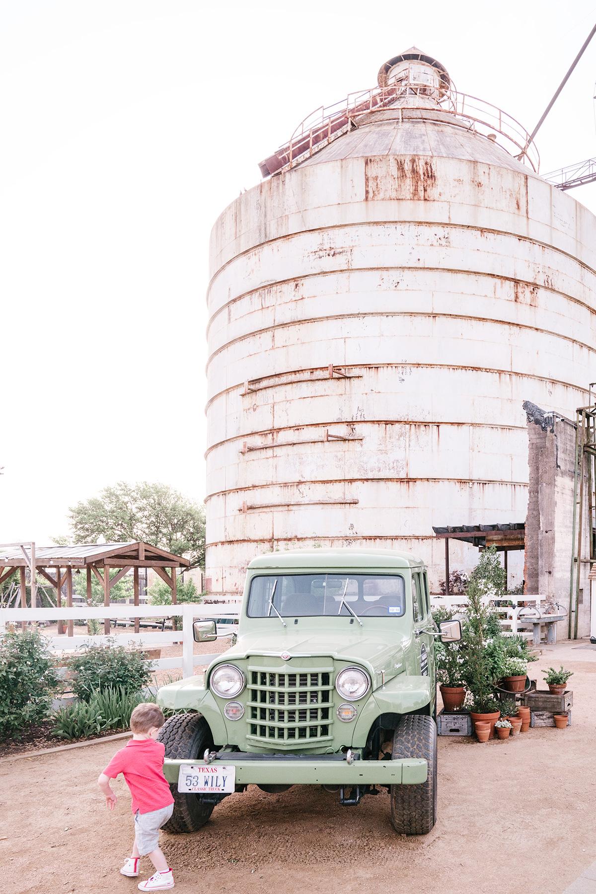 Magnolia-Silos-Texas-Waco