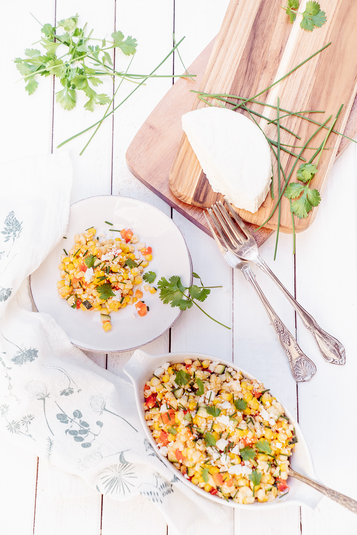 Easy-Southwestern-Summer-Corn-Salad