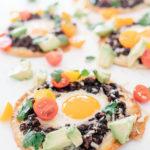 Beginner-Mexican-Easy-Sheet-Pan-Huevos-Rancheros