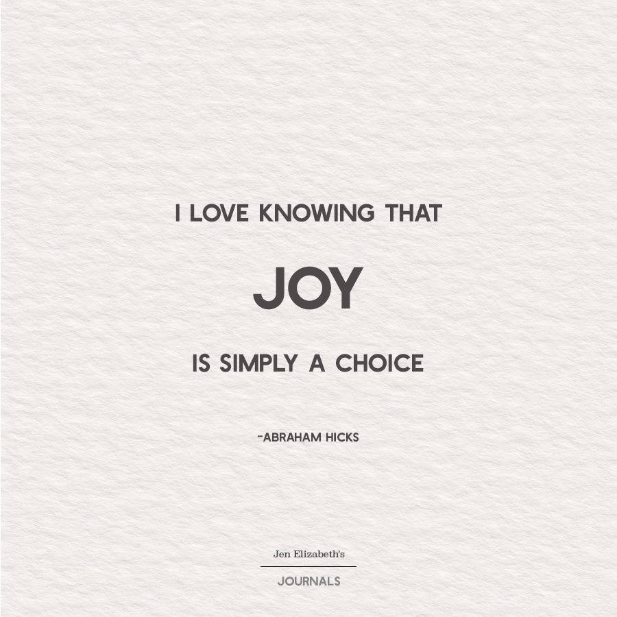 joy-is-a-choice